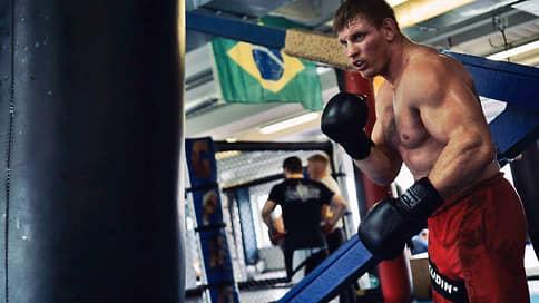 Россия выдала Белоруссии бойца MMA Алексея Кудина, несмотря на запрет ЕСПЧ