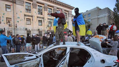 Россия подала жалобу на Украину в ЕСПЧ