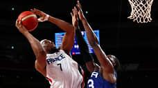 Баскетбольная сборная США проиграла на Олимпиаде впервые с 2004 года