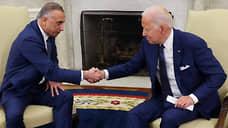 США не будут участвовать в военных миссиях в Ираке, но помогут бороться с ИГ