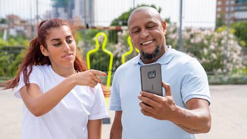 Nokia представила защищенный смартфон XR20