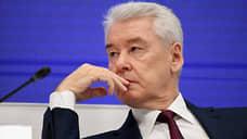 Собянин сообщил о пройденном Москвой пике заболеваемости COVID-19