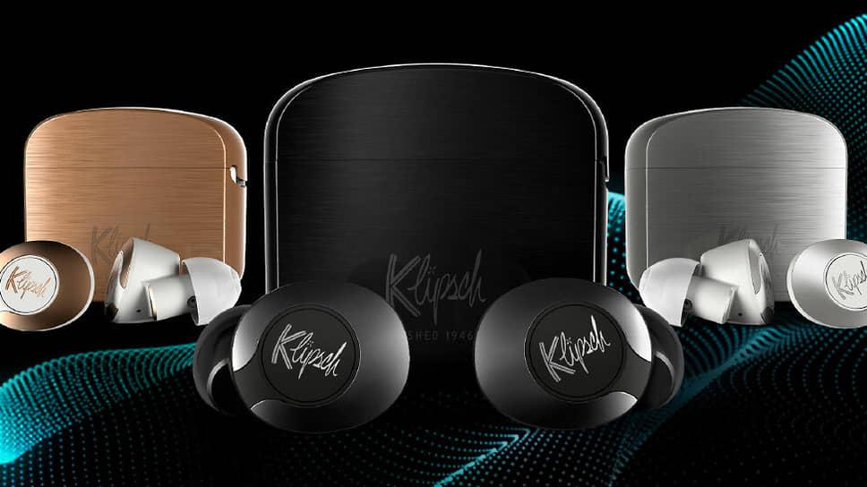 Klipsch T5 II True Wireless ANC