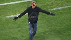 Карпин не будет совмещать должность главного тренера сборной с работой в «Ростове»