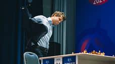 Дуда обыграл Карлсена в полуфинале Кубка мира по шахматам