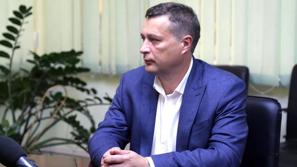 Игорь Коринь