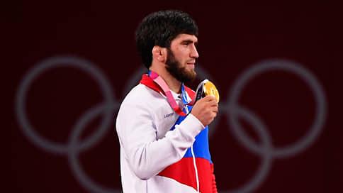 Россия вернулась на пятую строчку медального зачета Олимпиады