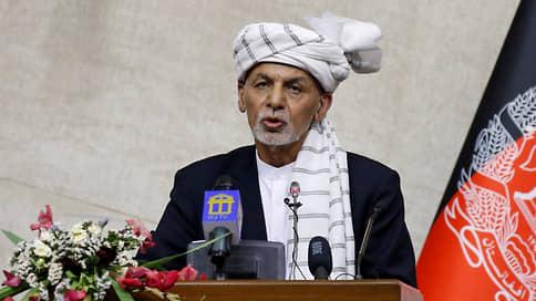 Спецпредставитель президента РФ: бежавший глава Афганистана Гани заслуживает суда