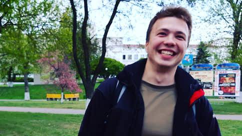 Протасевич создал новый медиапроект и рассказал о готовых идти на диалог белорусских властях