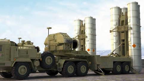 Началось серийное производство систем ПВО С-500