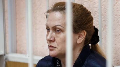 Обвиняемая по делу о пожаре в ТЦ Зимняя вишня заявила, что не просит оправдания