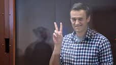 Навальный в интервью The New York Times рассказал о жизни в колонии