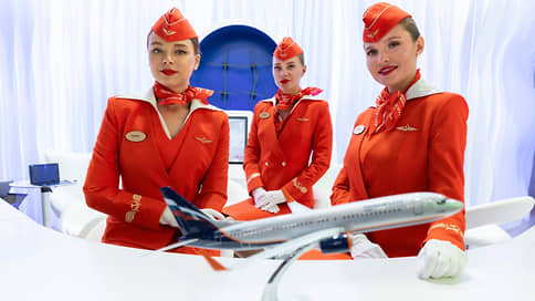 Аэрофлот открыл продажу билетов в Хургаду и Шарм-эш-Шейх