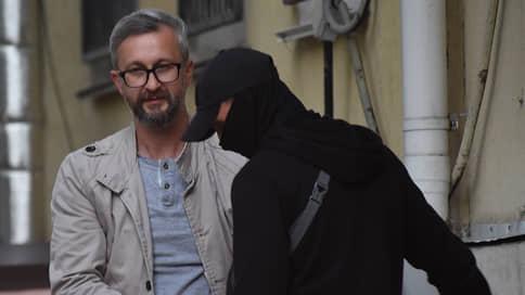 Сторонников Меджлиса отправили в СИЗО по обвинению в диверсии в Крыму