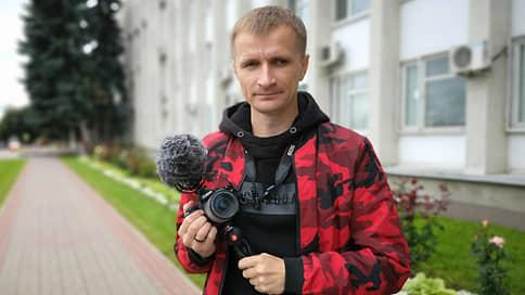 Освещавший народный сход в Бужаниново журналист опасается преследования