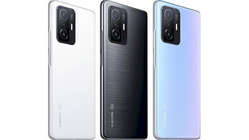 Xiaomi представила обновленную линейку смартфонов