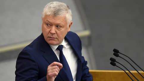 Депутат Пискарев пригрозил иностранным IT-компаниям жесткими поправкам в законы