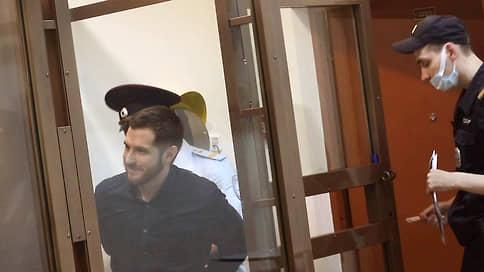 Защита осужденного за нападение на полицейских американца Рида подала кассацию