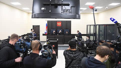 Суд оставил приговор Ефремову в силе