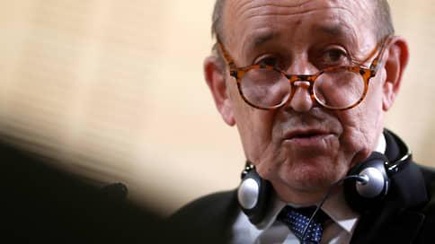 Франция назвала прискорбным решение Австралии о строительстве подлодок с США и Британией
