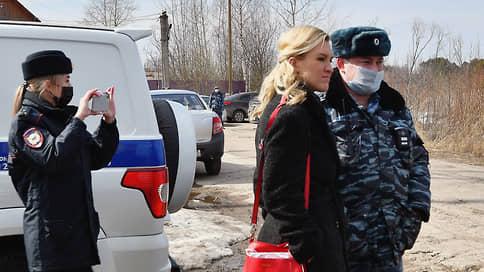 Глава «Альянса врачей» Васильева разрывает сотрудничество с ФБК