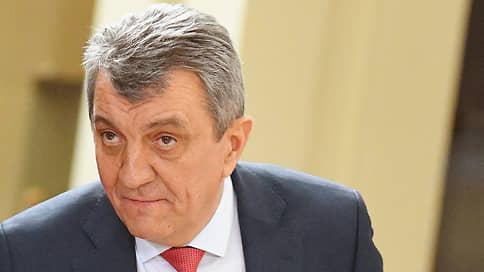Меняйло избран главой Северной Осетии