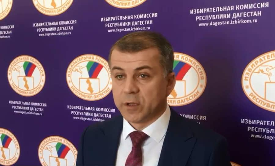 Самир Абдулхаликов