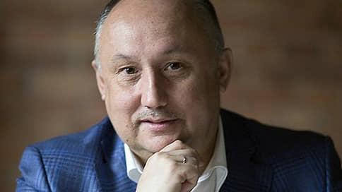 Дегтярев выдвинул в Совет федерации зама по внутренней политике