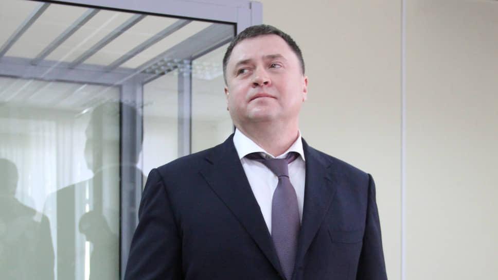 Алексей Прокопенко в 2014 году