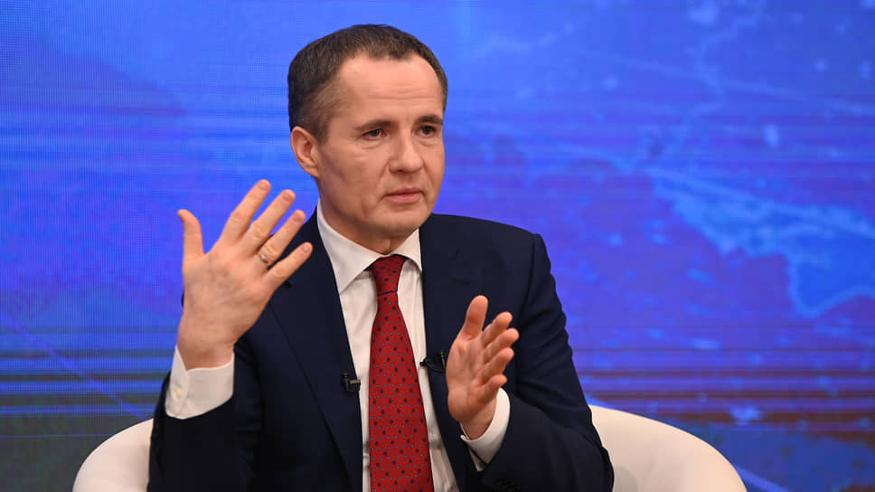 Вячеслав Гладков