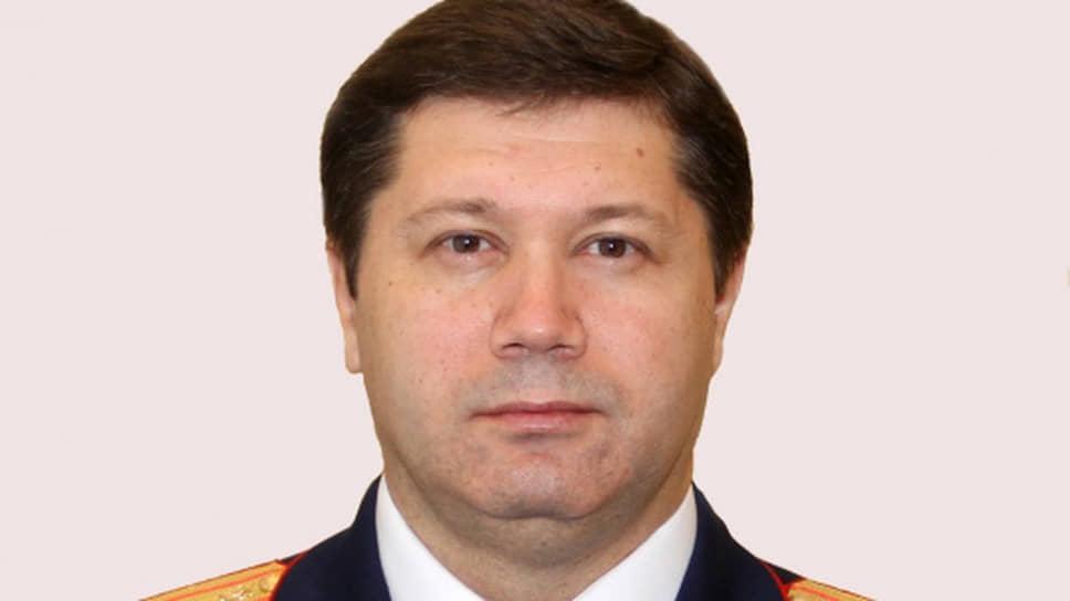 Сергей Сарапульцев