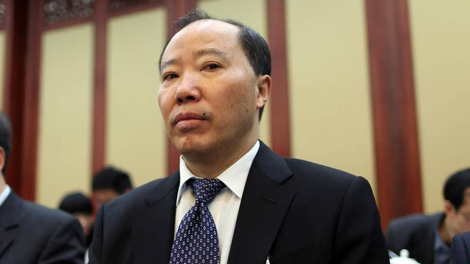 Юань Жэньго