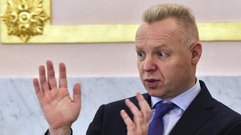Мазепин возглавит набсовет Ассоциации водных видов спорта России