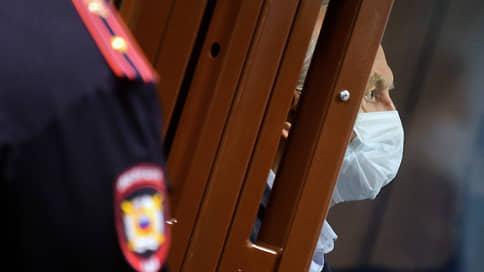 Историку Соколову отказали в смягчении приговора
