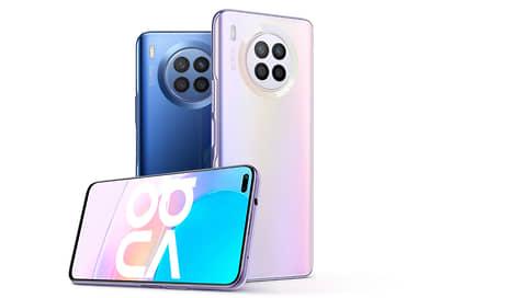 Huawei представила в России смартфон Nova 8i