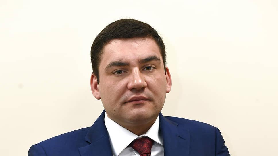 Антон Черепенников в 2016 году