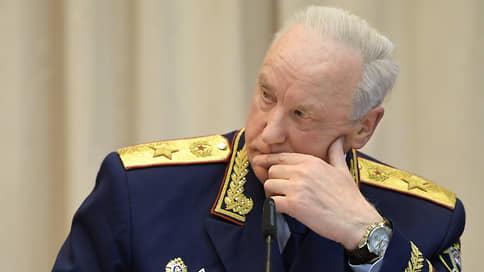 Бастрыкин: СКР не предлагал полностью запретить интернет