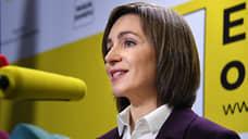 Президент Молдавии не примет участия в саммите Евразийского экономического союза