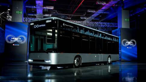 Foxconn представила прототипы трех собственных электромобилей