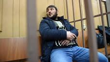 Суд продлил арест обвиняемого по делу о взрывах в московском метро