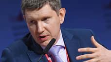 Максим Решетников: восстановительный рост экономики себя исчерпал