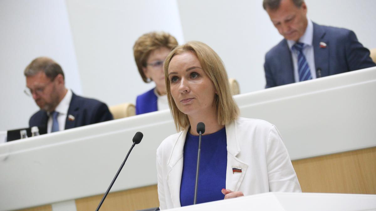 Владимир Путин назначил Марию Львову-Белову уполномоченным по правам ребенка