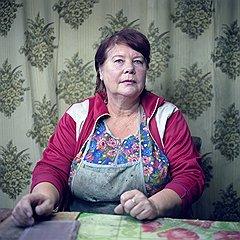 Заготовщик Надежда Уранова — 25 лет на одном рабочем месте