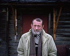Александр Дудоров, директор объединения художников