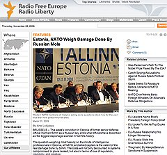Разоблачение Хермана Симма стала главным скандалом года для тихой Эстонии и могущественного НАТО