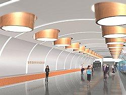 В обозримом будущем стоит ждать метро...  О возможности строительства метро в Московской области ранее говорил и...