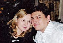 В сентябре 2006 года исполнялось 10 лет браку Екатерины и Федора Михеевых, но мирно справить «розовую свадьбу» не вышло: Федора вначале арестовали, потом похитили, а затем снова арестовали и осудили на 11 лет колонии. За всеми тремя событиями, судя по всему, стоят одни и те же сотрудники МВД