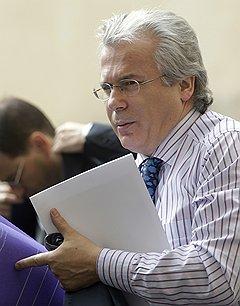 Прокурор Бальтазар Гарсон в истории с разоблачением «русской мафии» оказался в центре внимания