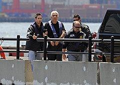Монзир аль-Кассар тоже был арестован в Испании, но по американскому запросу — за незаконные поставки оружия
