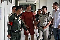 Виктора Бута американский ордер на арест достал в Таиланде. Там он сидит до сих пор